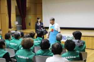 亀有花風船の会第5回イベントー3