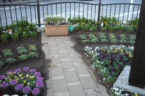 南口の花園(2)